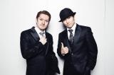 ロックダンスユニット・Hilty&Bosch