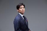 最新主演作品『ボクの妻と結婚してください』への想いを語る織田裕二 (C)oricon ME inc.