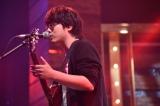 11月5日放送、NHK総合(中部エリア)の音楽番組『Uta-Tube』にミソッカスが登場。スタジオライブで3曲披露(C)NHK