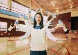 """""""登竜門""""ポカリCMに抜てきされた14歳新人・八木莉可子さん"""