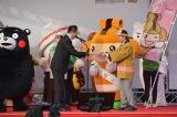 『ゆるキャラグランプリ2016』総合2位は埼玉県本庄市の「はにぽん」