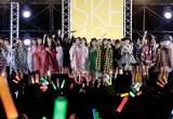 SKE48が初のミュージックビデオ集リリースを発表