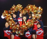 母校・慶応大学の学園祭ライブに初出演したmiwa