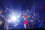 母校・慶応大学の『第58回三田祭前夜祭』に初出演したmiwa