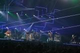 『バズリズム LIVE 2016』2日目に出演したFear, and Loathing in Las Vegas Photo by 山内洋枝