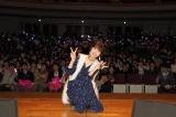 『学習院大学 桜凛祭』でラジオ公開収録イベントを行った柏木由紀