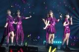 Juice=Juice単独ライブ『Juice=Juice LIVE MISSION FINAL at 日本武道館』の模様 (C)ORICON NewS inc.