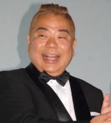 映画『金メダル男』大ヒット御礼舞台あいさつに出席した出川哲朗 (C)ORICON NewS inc.