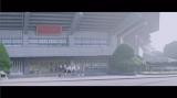 年明けにワンマンライブを行う日本武道館前で撮影