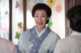 前田美波里が連続テレビ小説初出演。『べっぴんさん』11月28日〜登場(C)NHK