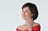 テレビ朝日系ドラマ『科捜研の女』第3話より。マリコ(沢口靖子)が結婚!?(C)テレビ朝日