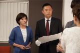土門刑事(内藤剛志)の心中は?(C)テレビ朝日