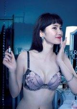 市川紗椰がモデルを務める『Missスレンダ』の新ビジュアルが公開