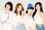 新曲の演奏を中心に東名阪でライブツアーを行うSORAMIMI
