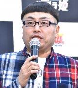 イジリー岡田 (C)ORICON NewS inc.