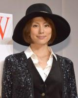 『GLOW 6th Anniversary Event 輝く女のキラ☆フェス』に出席した米倉涼子 (C)ORICON NewS inc.