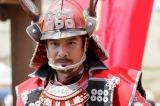 11月13日放送、NHK大河ドラマ『真田丸』第45回「完封」より(C)NHK