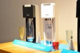 家庭で簡単に炭酸水を作ることができるソーダストリーム /ソーダストリーム主催イベントにて (C)oricon ME inc.