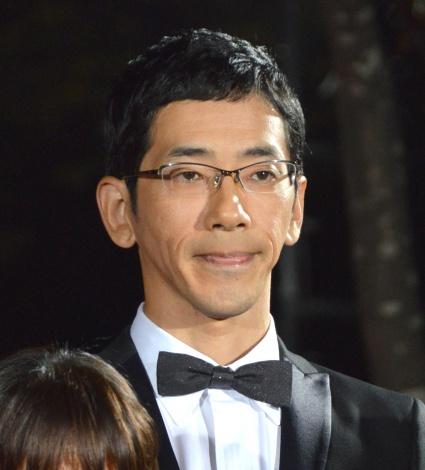 映画『海賊とよばれた男』レッドカーペットに登場した野間口徹 (C)ORICON NewS inc.