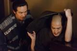 第28回より。信繁(堺雅人)は秀次を戻るように説得する(C)NHK