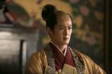 大河ドラマ『真田丸』第18回より。大坂城を訪れた昌幸の前に現れたのは・・・(C)NHK