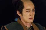 大河ドラマ『真田丸』第23回より。忍城が落ちず、三成自らが赴くことになる(C)NHK
