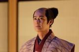 大河ドラマ『真田丸』第25回より。2ある覚悟をきりに伝える秀次。