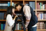 miwaと坂口健太郎がW主演する映画『君と100回目の恋』の場面写真が公開 (C)2017「君と100回目の恋」製作委員会
