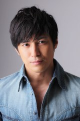 NHK総合で2017年3月17日放送、創作テレビドラマ大賞『あなたにドロップキックを』に出演する高橋光臣