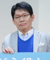 『高齢者詐欺・トラブル予防啓発PRイベント』に出席した飯尾和樹 (C)oricon ME inc.