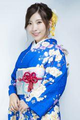年明けに6枚目のシングルをリリースする岩佐美咲
