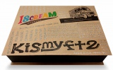 Kis-My-Ft2のライブBlu-ray『CONCERT TOUR 2016 I SCREAM』