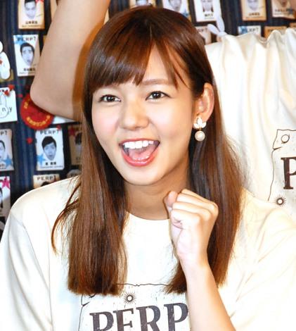画像・写真 | にわみきほ、日テレ田中毅アナと結婚「毎日とても幸せな ...