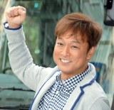 『ローカル路線バス乗り継ぎの旅〜特別編〜』取材会に出席した太川陽介 (C)ORICON NewS inc.