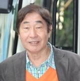 『ローカル路線バス乗り継ぎの旅〜特別編〜』取材会に出席した蛭子能収 (C)ORICON NewS inc.