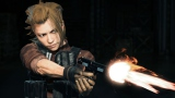 「Don't be Afraid -Biohazard×L'Arc-en-Ciel on PlayStation VR-」VRビューモード イメージ(画像はhyde)