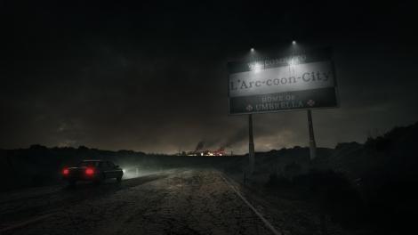 「Don't be Afraid -Biohazard×L'Arc-en-Ciel on PlayStation VR-」VRMVより