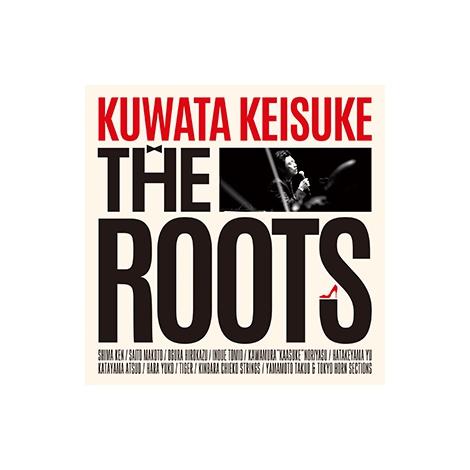 映像作品『THE ROOTS 〜偉大なる歌謡曲に感謝〜』(11月30日発売)