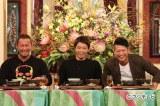11月21日放送、フジテレビ系『SMAP×SMAP』ビストロSMAPに日本一に輝いた北海道日本ハムファイターズの中田翔・中島卓也・西川遥輝選手が初登場