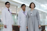 ドラマ『ドクターX』第6話(11月17日)より(C)テレビ朝日