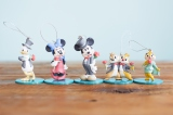 『ミッキーマウス&フレンズシリーズ』(c)Disney