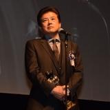 『第8回TAMA映画賞』本年度最も心に残った男優を表彰する最優秀男優賞を受賞した三浦友和 (C)ORICON NewS inc.