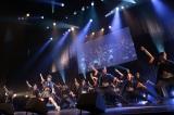 北野瑠華=『みんなが主役!SKE48 59人のソロコンサート〜未来のセンターは誰だ?〜』初日夜公演より(C)AKS