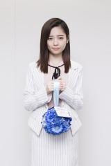 AKB48・島崎遥香主演、テレビ朝日のドラマ『警視庁 ナシゴレン課』が撮了(C)テレビ朝日
