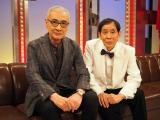 久米宏、NHK初出演「冗談かと」