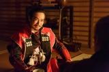 NHK大河ドラマ『真田丸』第46回「砲弾」(11月20日放送)より。幸村のもとをある男が訪ねてきて…(C)NHK