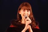卒業を控えた小嶋陽菜がAKB48劇場で「小嶋陽菜好感度爆上げ公演」をスタート (C)ORICON NewS inc.