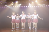 「小嶋陽菜好感度爆上げ公演」の模様 (C)AKS