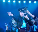 自身がセンターを務めたシングル「ハート・エレキ」 (C)ORICON NewS inc.