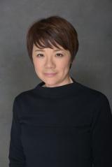 堤真一主演・来年1月スタートの日本テレビ系連続ドラマ『スーパーサラリーマン左江内氏』(毎週土曜 後9:00)に出演する福島マリコ